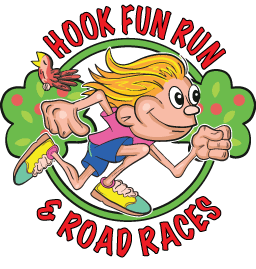 Hook Fun Run & Road Races